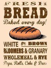 Pan fresco Grande Acero Signo 400mm X 300 Mm (OG) reducido-basta