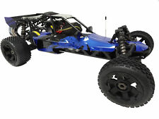 1/5 Rovan 360A Gas Petrol Buggy RTR 36cc HPI Baja 5B SS King Motor Compatible !