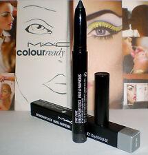 MAC Cosmetics Greasepaint Stick Eye Shadow Liner Eyeliner ZINC ZONE NIB