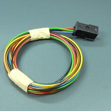VDO ORIGINAL ANSCHLUSSKABEL 8 Polig  Kabel  für  VDO SERIE VIEWLINE GAUGES