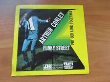 60er Jahre - Arthur Conley - Funky Street