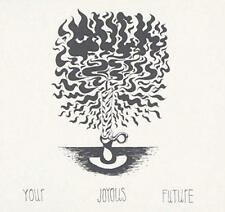 Muck - Your Joyous Future (NEW CD)