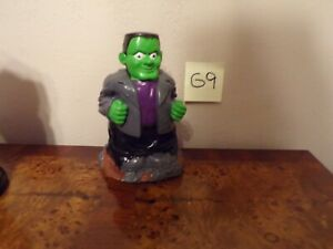 Gemmy Halloween Animated Frankenstein
