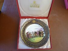 spode limited edition complete collection (6) of the armada in fine condition