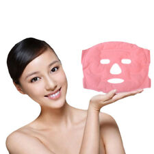Magnetic Face Mask Anti Wrinkle Massager Heating Pad Skin Care Massage Tools
