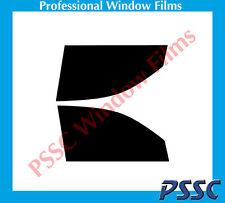 Si adatta NISSAN MICRA 5 PORTE Coupé 10-current TASTINI finestra Tinta / finestrini anteriori