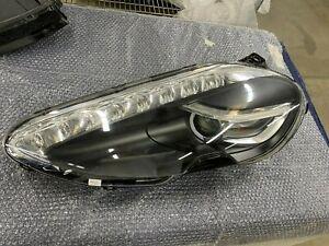 2010-2017 ASTON MARTIN VANQUISH VIRAGE DB9 HID LEFT HEADLIGHT