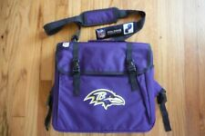Baltimore Ravens Nfl Folding Stadium Seat New, Never Used, Excellent condition