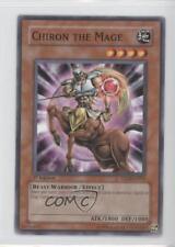 2007 Yu-Gi-Oh! Jaden Yuki #YSDJ-EN015 Chiron the Mage YuGiOh Card 0n8