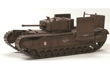 Dragon 60670 - 1/72 WWII Churchill Mk. III-fitted for Wading-NUOVO