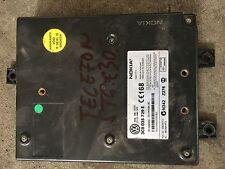 VW Passat 3C Telefon Steuergerät 3C0035729E