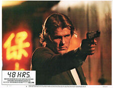 48 HOURS NICK NOLTE 11X14 LOBBY CARD #3 ORIGINAL MINT