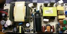 Repair Kit, Polaroid FLM-2601, LCD Monitor, Capacitors, not entire board