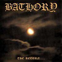 Bathory 'The Return of Darkness And Evil' Vinyl - NEW