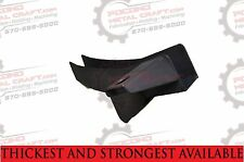 Front Driver Trail Control Arm Frame Rust Repair Kit 97-06 Jeep Wrangler TJ