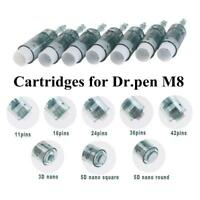 Dr. Pen Ultima M8 Replacement Cartridges All types available US Seller