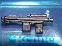 VTG~1984~1985~Kenner~Star~Wars~Luke~Skywalker~Stormtrooper~v1c~BLACK~blaster~gun