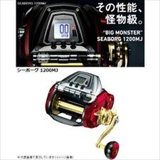 Daiwa Seaborg 1200 MJ English Display (Right handle) From Japan