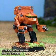 Iron Wind Metals 20-251: Battletech Arctic Fox Af1