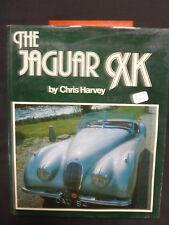The Jaguar XK1978   Lot A-101
