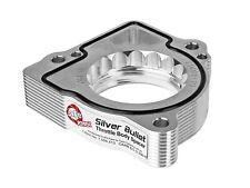 AFE Filters 46-32003 Silver Bullet Throttle Body Spacer Fits Dakota Durango