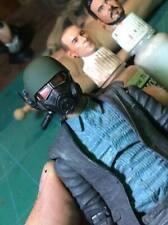 1/12 Custom Fallout NCR Veteran Ranger Head