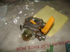 Homelite ut26hbv carburetor vacuum blower part only Bin 409 26cc