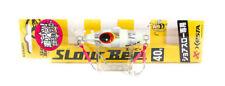XESTA SLOW BEE JIG 44 ZL METAL SEÑUELOS DE 30 GR ARTIFICIAL SPINNING SEÑUELO