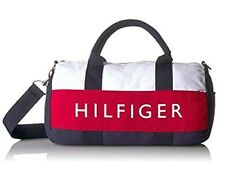Tommy Hilfiger Harbour Point Duffle (OS, White)