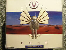 Dune/Are you ready to fly – CD Maxi