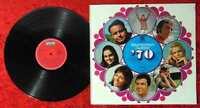 LP Spitzenschlager Musikbox 1970 (Decca Deutscher Schallplattenclub H 280/0)