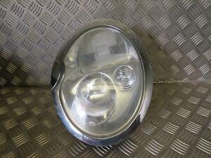2002 Mini One N/S (Passenger) Xenon Headlight