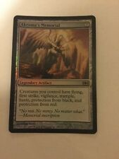 Akroma's memorial - Foil - Future sight, M/NM mtg