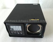 Portable IR Infrared Thermometer Calibrator Temperature 50-500ºC CEM BX-500 220V