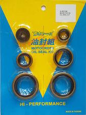 KTM144 KTM150 KTM200 KTM 144 150 SX/EXC 1998 - 2015 Engine Oil Seal Kit