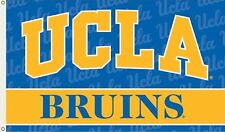 UCLA Bruins 3' x 5' Flag College NCAA Licensed with grommets