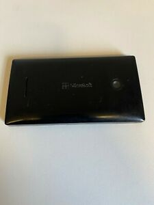 Microsoft Lumia 435 - (EE) - (Windows) - Mobile Smartphone - Black