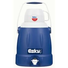 Esky Ice King Jug with Tap & Cup - 5L - Polyurethane Foam - Soft Carry Handle
