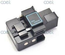 High Precision Fiber Optic Cleaver JILONG KL-21C Single / Ribbon Fiber Cleaver