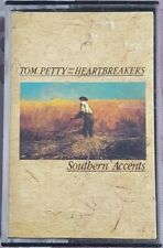 Tom Petty and The Heartbreakers - Southern Accents, Cassette Tape UK Made
