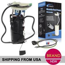 Herko Fuel Pump Module 221GE For Chevrolet Saturn Pontiac Malibu Aura G6 04-08