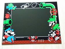 Mario Brothers Wide Body Bezel Screen Printed - Pa Exclusive!