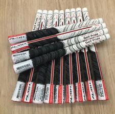 13Pcs/Set Golf Pride MCC Multi Compound ALIGN Golf Grip Standard Size White Red