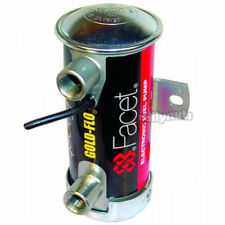 Facet 480532 Red Top Works Competition Fuel Pump - Race, Rally, Motorsport