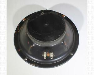 Eminence? 75? Watt 8 Ohm 8 Inch Mid-Range Speaker Used