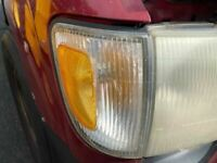 Passenger Corner/Park Light Park Lamp-turn Signal Fits 97-00 TACOMA 533298