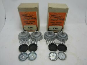 49-50 Chevrolet Passenger Rear Wheel Cylinder Repair Kits NORS K10
