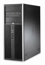 PC HP Compaq 8300 Elite Core i5 I5-3470 3.2 GHz 4 GO 500 GO DVDRW