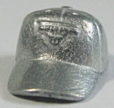 Late Sky Opoly MONSTER JAM hat cap metal token pewter miniature.