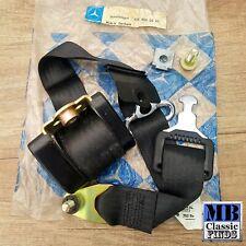 Mercedes Benz W126 seat belt 280 380 500 S SE SEL Repa 1268600085 1268602885